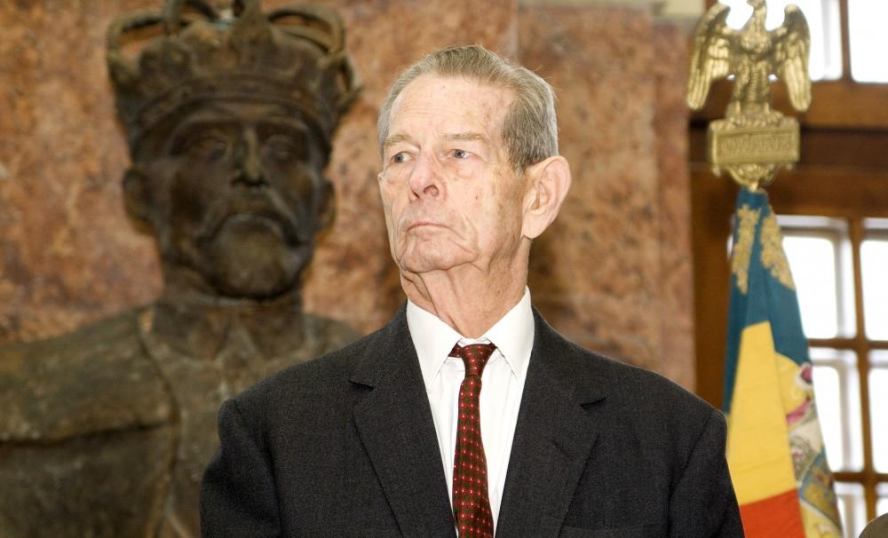Craiova - mărturii ale moștenirii lăsate de Regele Mihai I al României
