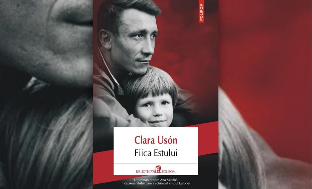Dezbatere și videoproiecție dedicată scriitoarei Clara Uson, autoarea romanului