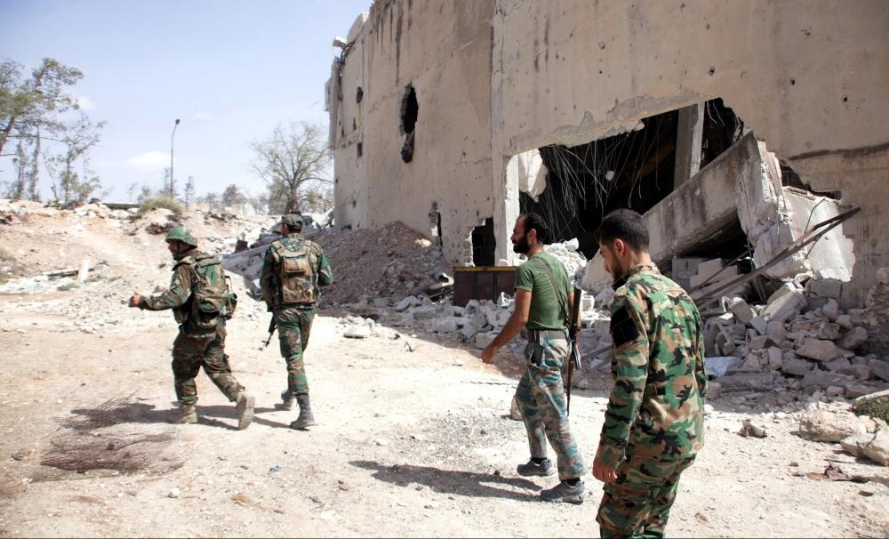 Erdogan ameninţă că Turcia va lansa un asalt militar asupra kurzilor din nordul Siriei