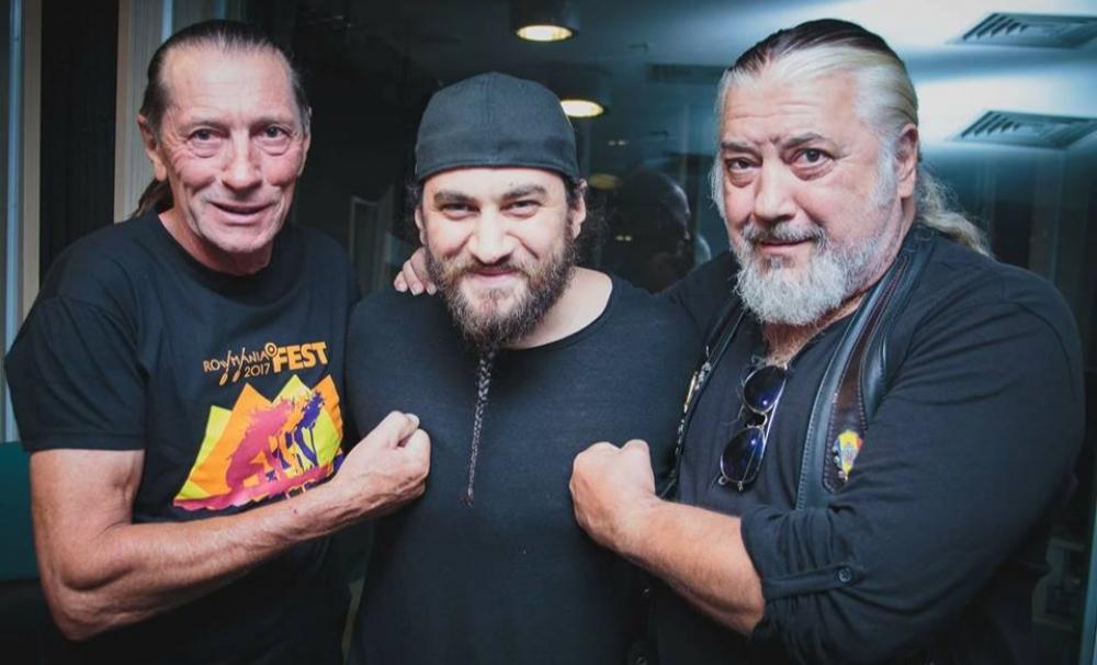 """Phoenix se întoarce la Craiova cu un concert special: conceptul """"Unplugged - Anotimpurile (Iarna)"""""""