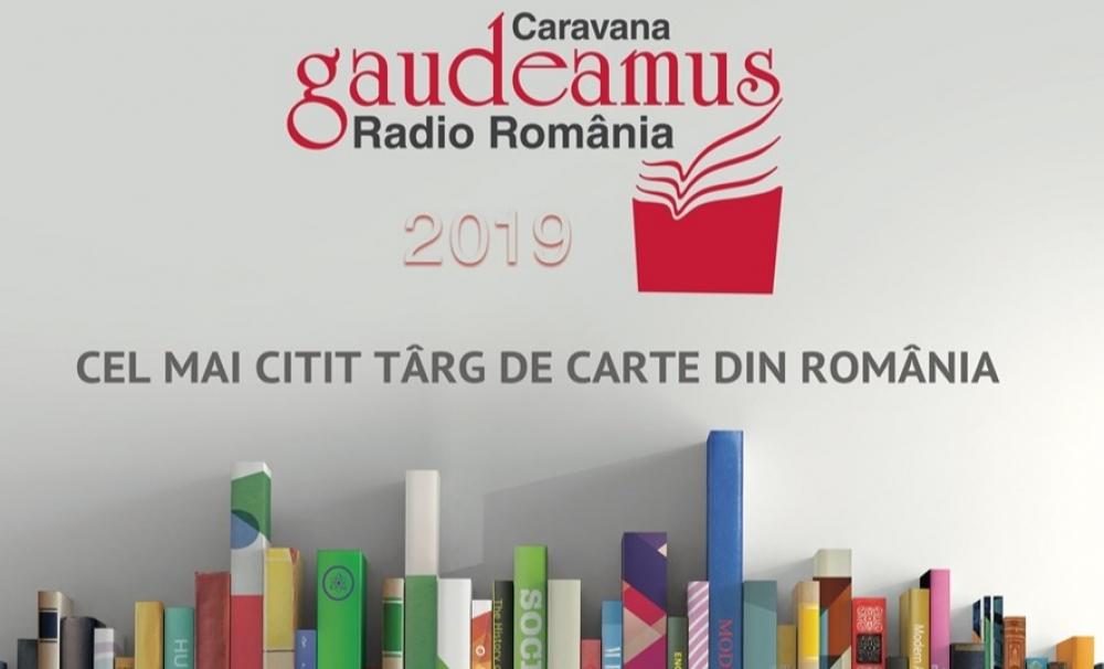 "Prima etapă a Caravanei ""Gaudeamus Radio România 2019"" începe la Craiova"
