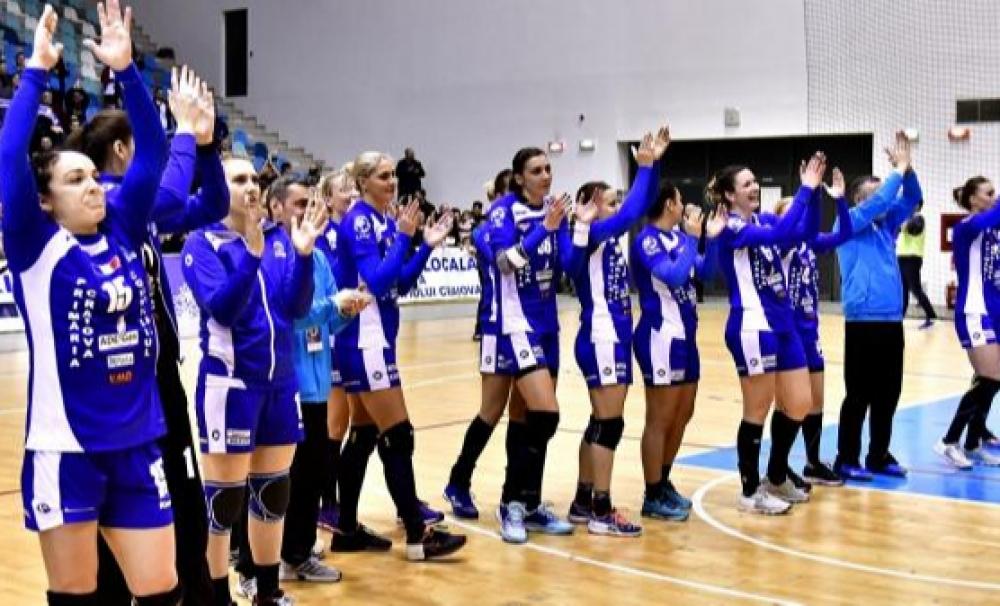 SE DESFIINȚEAZĂ?! SCM Craiova, în semifinalele Cupei EHF apoi adio?!